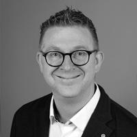 Volker Nickel : 2. stellvertretender Vorsitzender