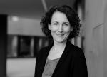 Beatrix Gillmann : Stellvertretende Geschäftsführerin